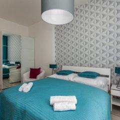 Апартаменты Comfortable Prague Apartments комната для гостей