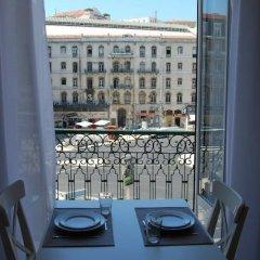 Отель Restauradores Apartments Португалия, Лиссабон - отзывы, цены и фото номеров - забронировать отель Restauradores Apartments онлайн фото 2