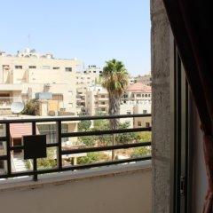 Al Fanar Palace Hotel and Suites балкон