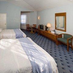 Гостиница Панама-Сити удобства в номере фото 2