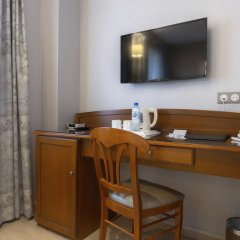 Отель Best Western Au Trocadero удобства в номере фото 5