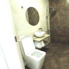 Hotel Homey Kobuleti ванная