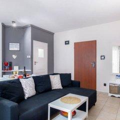 Апартаменты Apartment Grafitowy - Homely Place Познань комната для гостей фото 2