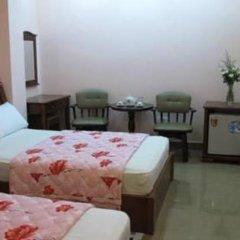 Tan Hoang Yen Phan Van Tri Hotel комната для гостей фото 4