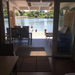 Отель AJO Apartments Beach Австрия, Вена - отзывы, цены и фото номеров - забронировать отель AJO Apartments Beach онлайн комната для гостей фото 2