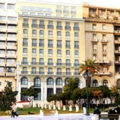 King George, A Luxury Collection Hotel Афины фото 9