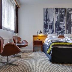 Best Western Plus Hotel City Copenhagen комната для гостей фото 3