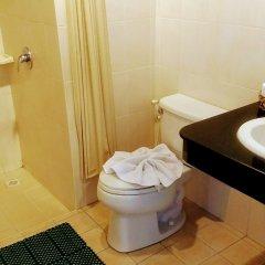 Mei Zhou Phuket Hotel ванная