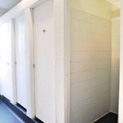 Hostel One Camden ванная