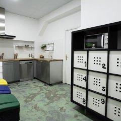 Отель Koba Hostel Испания, Сан-Себастьян - отзывы, цены и фото номеров - забронировать отель Koba Hostel онлайн фото 4