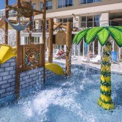 Hotel Serhs Oasis Park детские мероприятия фото 2