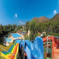Marmaris Resort & Spa Hotel Турция, Кумлюбюк - отзывы, цены и фото номеров - забронировать отель Marmaris Resort & Spa Hotel онлайн балкон