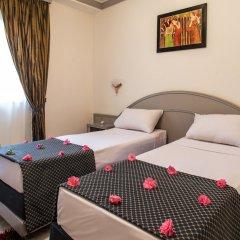 Отель Mirage Bay Resort and Aqua Park сейф в номере