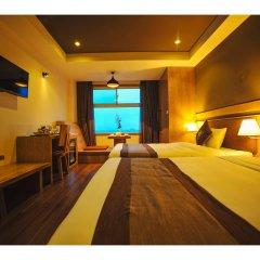SeaSing Boutique Hotel комната для гостей