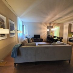 Апартаменты Orion ODM Lisbon 8 Building Apartments комната для гостей