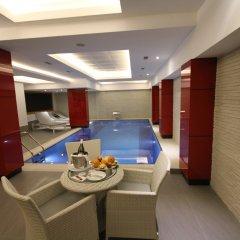 Отель Grand Washington Стамбул бассейн фото 3