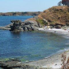 Family Hotel Ocean пляж фото 2