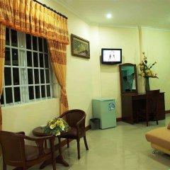 Ha Long Chau Doc Hotel интерьер отеля