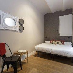Апартаменты AinB Eixample-Miro Apartments комната для гостей фото 2