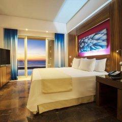 Отель Reflect Krystal Grand Los Cabos - All Inclusive комната для гостей фото 2