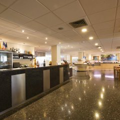 Helios Mallorca Hotel & Apartments гостиничный бар