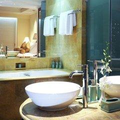 Отель Indochine Palace Вьетнам, Хюэ - отзывы, цены и фото номеров - забронировать отель Indochine Palace онлайн ванная фото 2