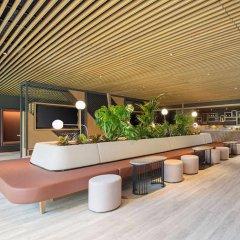 Отель Voyage Belek Golf & Spa - All Inclusive Белек гостиничный бар