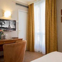 Отель Elysees Opera Франция, Париж - отзывы, цены и фото номеров - забронировать отель Elysees Opera онлайн удобства в номере