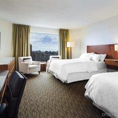 Отель Westin Ottawa Канада, Оттава - отзывы, цены и фото номеров - забронировать отель Westin Ottawa онлайн комната для гостей фото 2