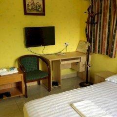 Апартаменты Xiamen Yiqing Apartment Сямынь удобства в номере
