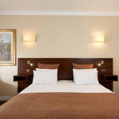 Hotel De Sevres комната для гостей фото 3