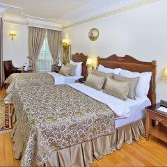 Best Western Empire Palace Hotel & Spa комната для гостей фото 4