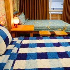 Wanderlust Saigon Hostel в номере