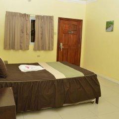 Отель Donway, A Jamaican Style Village Ямайка, Монтего-Бей - отзывы, цены и фото номеров - забронировать отель Donway, A Jamaican Style Village онлайн удобства в номере фото 2