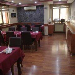 Kayzer Hotel Турция, Кайсери - отзывы, цены и фото номеров - забронировать отель Kayzer Hotel онлайн питание