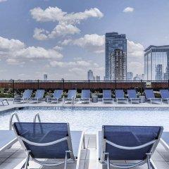 Отель M2 США, Джерси - отзывы, цены и фото номеров - забронировать отель M2 онлайн бассейн фото 3