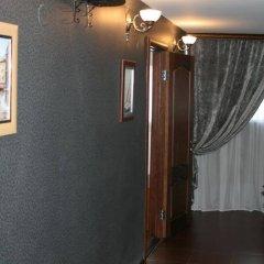 Hotel Ryzhaya Sara Нижний Новгород интерьер отеля