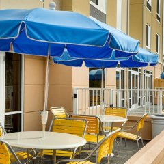 Отель Fairfield Inn And Suites By Marriott Lake City Лейк-Сити фото 3