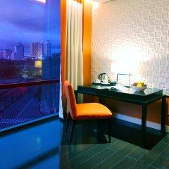 Отель The Bayleaf Intramuros Филиппины, Манила - отзывы, цены и фото номеров - забронировать отель The Bayleaf Intramuros онлайн удобства в номере