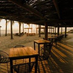 Отель Las Palmas Resort & Beach Club Мексика, Коакоюл - отзывы, цены и фото номеров - забронировать отель Las Palmas Resort & Beach Club онлайн питание фото 3