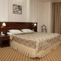 Отель Маркштадт Челябинск комната для гостей