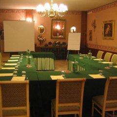 Отель Miralago Альбано Лацьале помещение для мероприятий