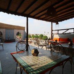 Отель Riad Atlas Quatre & Spa Марокко, Марракеш - отзывы, цены и фото номеров - забронировать отель Riad Atlas Quatre & Spa онлайн фото 2