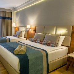 Отель Sensitive Premium Resort & Spa - All Inclusive комната для гостей фото 2