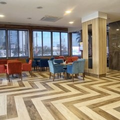 Buyuk Yalcin Hotel Турция, Мерсин - отзывы, цены и фото номеров - забронировать отель Buyuk Yalcin Hotel онлайн в номере фото 2