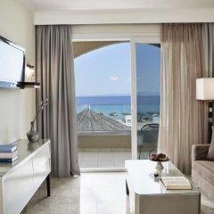 Отель Antigoni Beach Resort комната для гостей фото 13