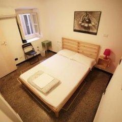 Отель Abbey Hostel Италия, Генуя - отзывы, цены и фото номеров - забронировать отель Abbey Hostel онлайн комната для гостей фото 3