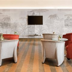 Отель ILUNION Fuengirola Испания, Фуэнхирола - отзывы, цены и фото номеров - забронировать отель ILUNION Fuengirola онлайн интерьер отеля фото 2