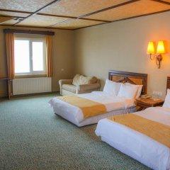 Grand Kartal Hotel Турция, Болу - отзывы, цены и фото номеров - забронировать отель Grand Kartal Hotel онлайн комната для гостей фото 2