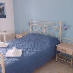 Отель Flisvos Греция, Агистри - отзывы, цены и фото номеров - забронировать отель Flisvos онлайн комната для гостей